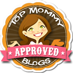 Rated # 3 Eco/Friendly blog Top Mommy Blogs